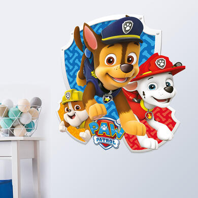 Paw Patrol Chase Shield