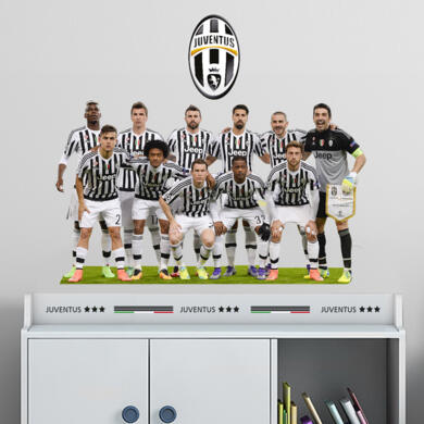 Juventus 2015 team
