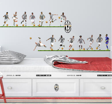 Juventus 15 players 2015