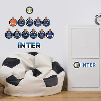 Inter 11 players
