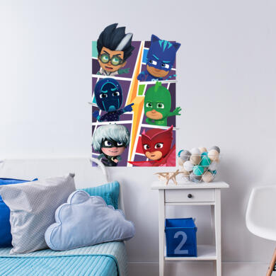 PJ Masks vs Super Criminali