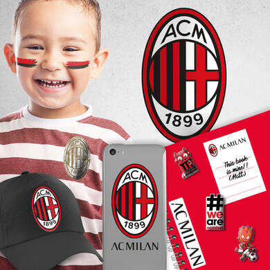 Milan True Fan