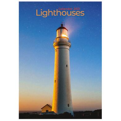 LIGHTHOUSES 2021