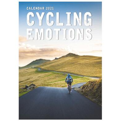 CYCLING EMOTIONS 2021