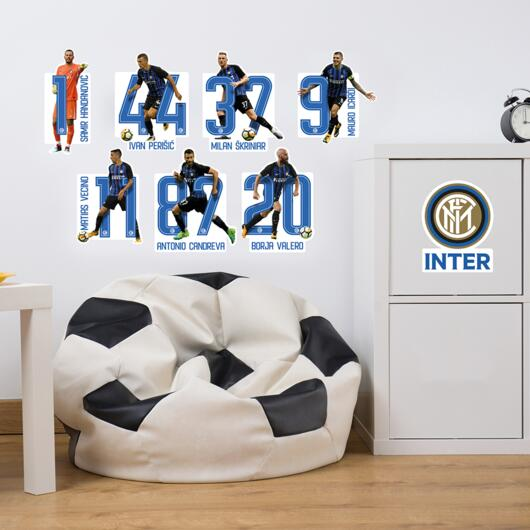Inter 7 players
